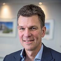 Wim Muller - Secretaris